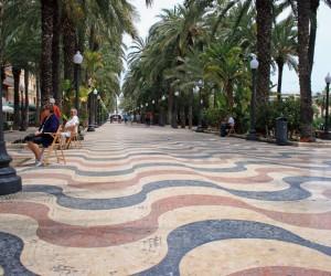 Alicante: Kiedy jechać