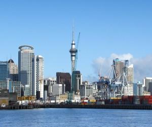 Auckland: Kiedy jechać