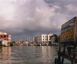 Belize City: Kiedy jechać