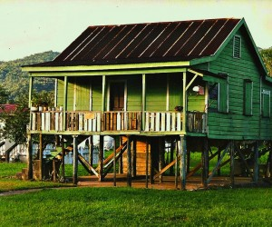 Belmopan: Kiedy jechać