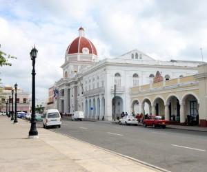 Cienfuegos: Kiedy jechać
