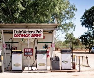 Daly Waters: Kiedy jechać