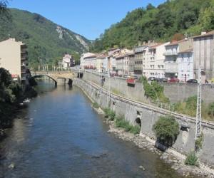 Foix (Ariège): Kiedy jechać