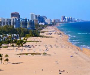 Fort Lauderdale: Kiedy jechać