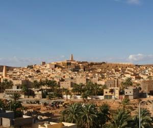 Ghardaia: Kiedy jechać