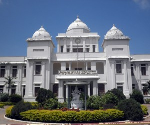 Jaffna: Kiedy jechać