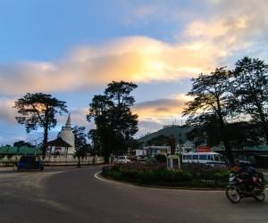 Nuwara Eliya: Kiedy jechać