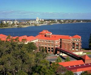Perth: Kiedy jechać