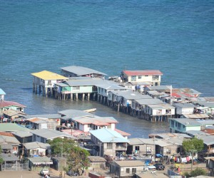 Port Moresby: Kiedy jechać