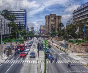 Gwatemala City: Kiedy jechać