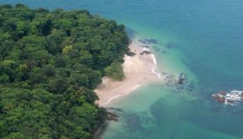 Wyspa Contadora
