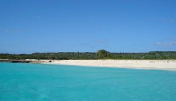 Wyspa Tortuga