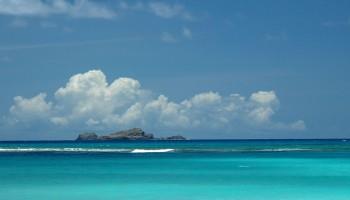 Wyspa Frégate