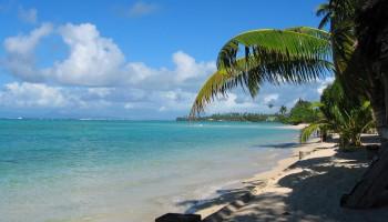 Wyspy Samoa
