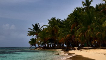 Wyspy San Blas