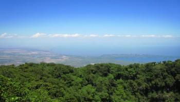 Park Narodowy Mombacho Volcano