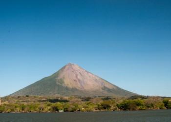 Wyspa Ometepe