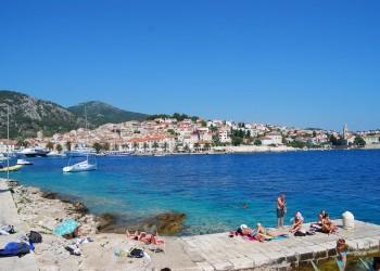 Chorwackie wyspy (Hvar
