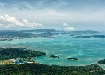 Wyspa Langkawi