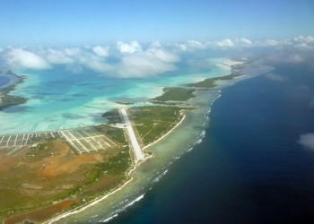 Wyspy Gilberta