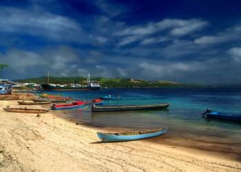 Wyspy Salomona