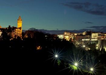 Luksemburg Miasto