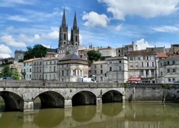 Niort (Deux-Sèvres)