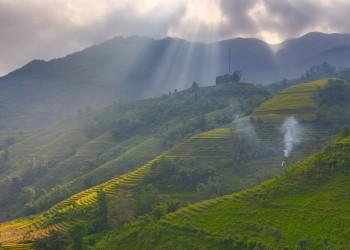 Sapa (północny wietnam)