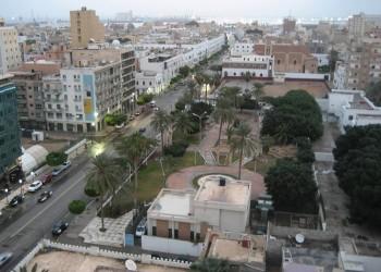 Trypolis (Libia)