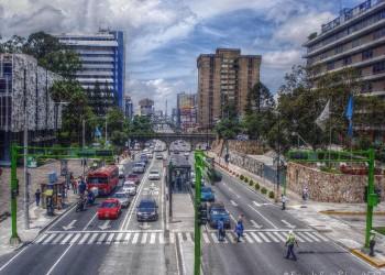 Gwatemala City