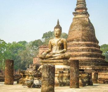 Tajlandia w marcu