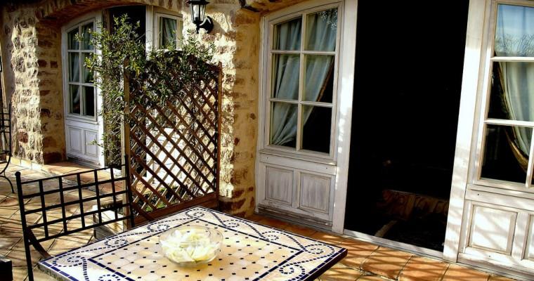 Provence / Côte d'Azur (Riwiera Francuska)