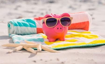 Budżet podróży i Koszt życia