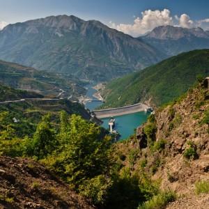 Albania / 320