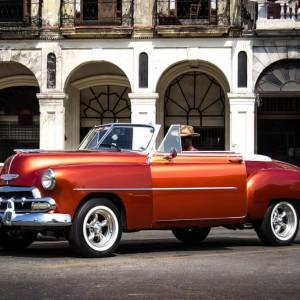 Kuba / 50