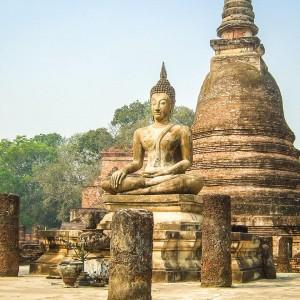 Tajlandia / 110